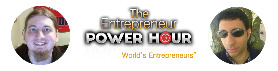 The Entrepreneur Power Hour